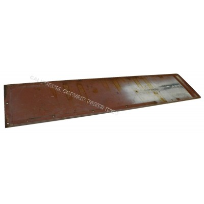 USED RAMPSIDE LH INNER BED PANEL