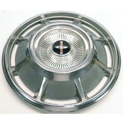 USED 1966 CORSA WHEELCOVER