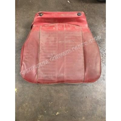 USED 1960-64 BUCKET SEAT BOTTOM