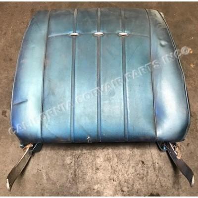 USED 1965-66 BUCKET SEAT BACK