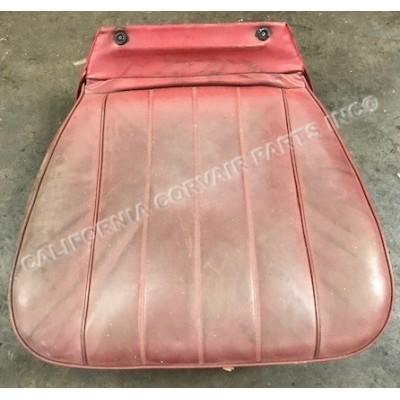 USED 1965-66 BUCKET SEAT BOTTOM