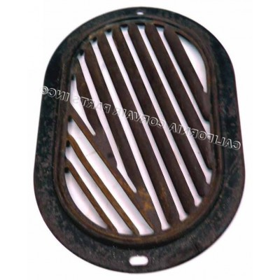 USED 1960-64 RH VENT GRILLE