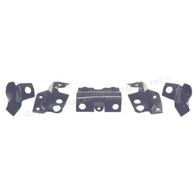 USED 1965-69 FRONT BUMPER BRACKETS
