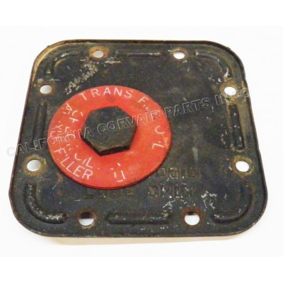 USED 1961-65 4-SPEED SIDE COVER