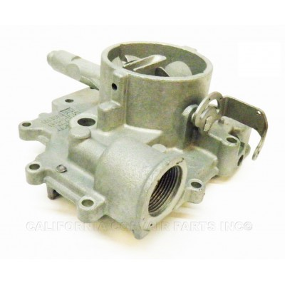USED 1962-63 CARB TOP