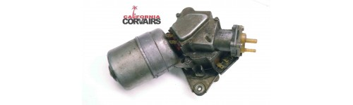 USED WIPER PARTS
