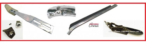 USED CONVERTIBLE PARTS