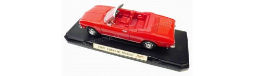 TOY CORVAIRS