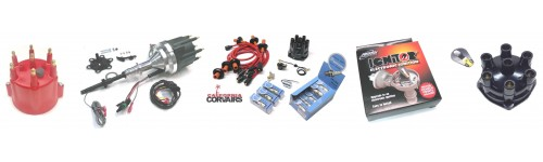 TUNE-UP & IGNITION PARTS