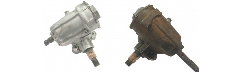 USED STEERING BOXES & PARTS