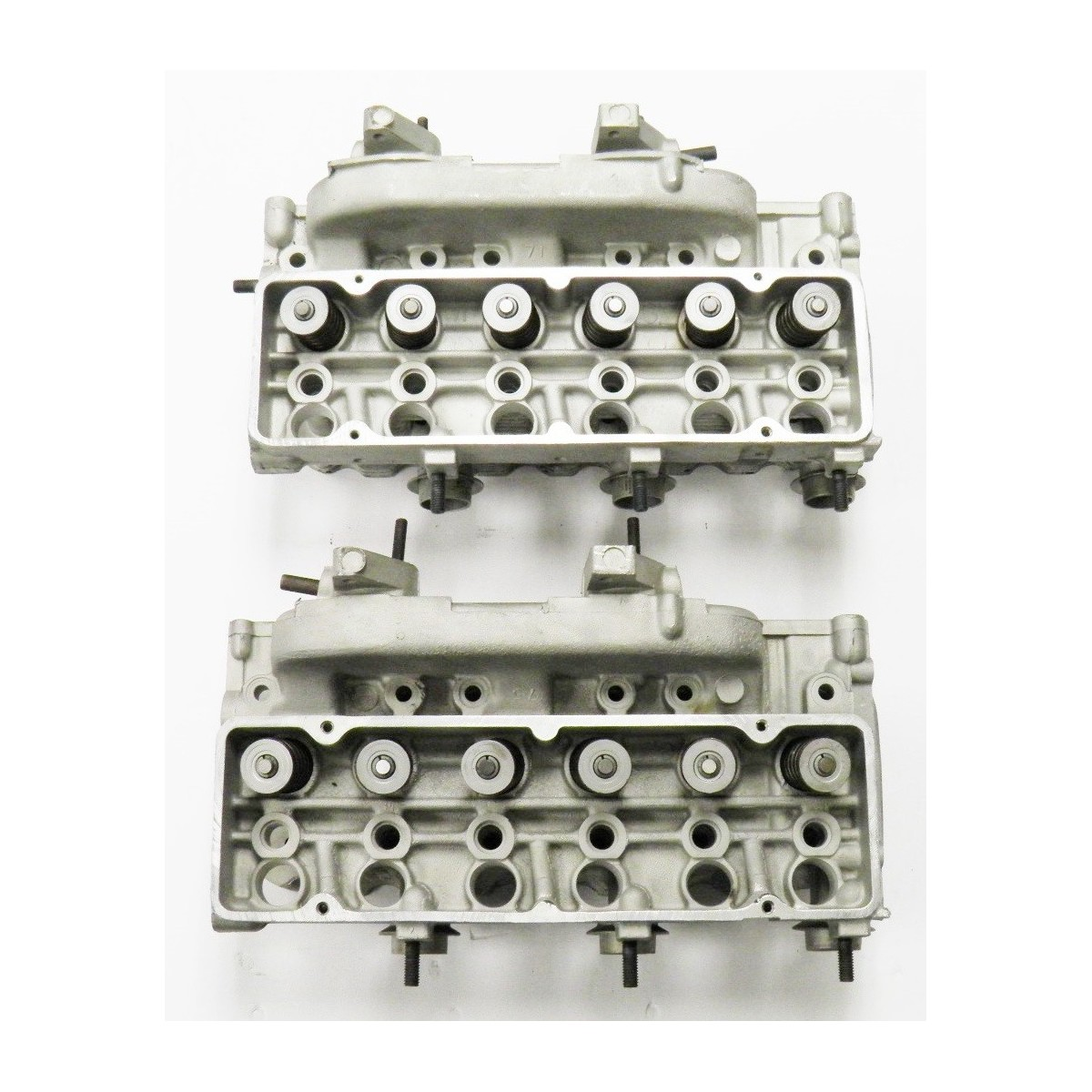REMANUFACTURED HEADS 1965 140 HP